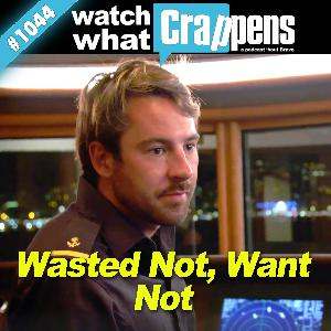 BelowDeckMed: Wasted Not, Want Not