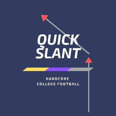 Chapter XII: Quick Slant #6