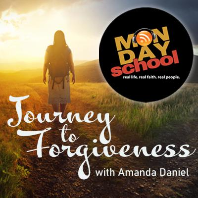 Monday School 004 - A Time To Forgive