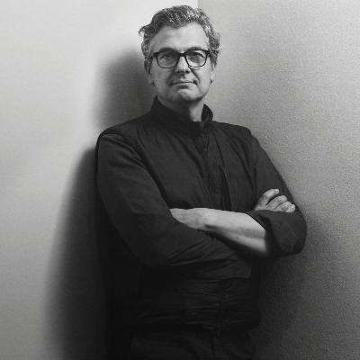 Felix Hoffmann, chief curator C/O Berlin | EP37 Subtext & Discourse
