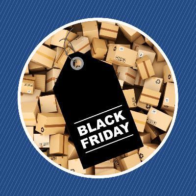 D'où vient le Black Friday ?