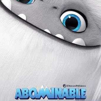 !!V.O.I.R↑ Abominable Streaming VF [ Regarder film complet 2019 ] / Vostfr en Ligne
