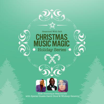 #55 Christmas Music Magic
