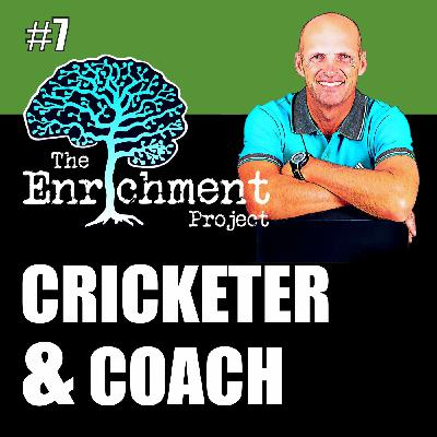 The Cricketer and Coach | Gary Kirsten