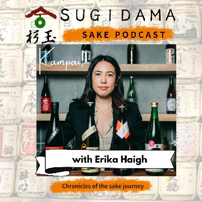 How to Open a Sake Bar in London and Survive a Lockdown (Interview with Erika Haigh from Moto London)