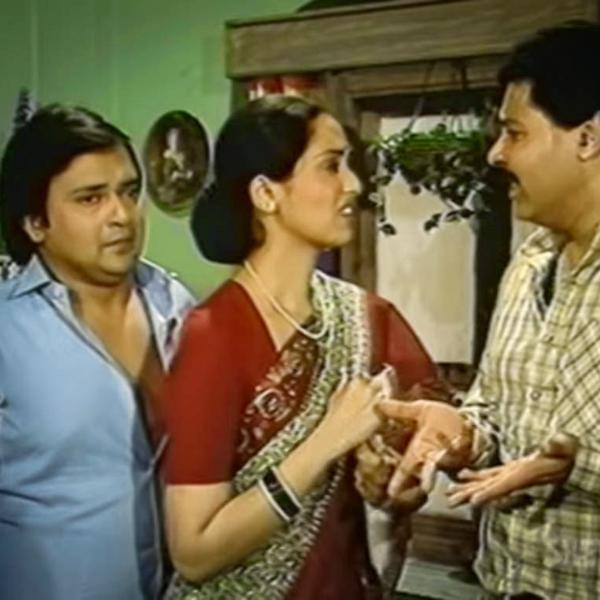 Laughing at life with Yeh Jo Hai Zindagi - A Doordarshan classic