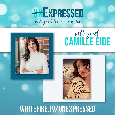 unExpressed Ep1: Camille Eide
