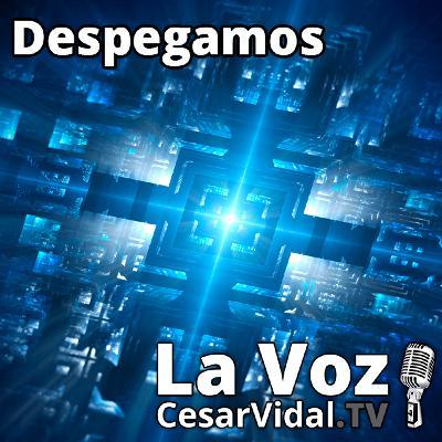 Despegamos: Reseteo monetario, más allá de Nesara/Gesara - 16/07/21