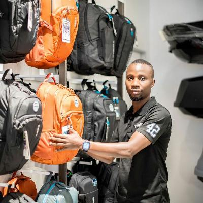 [Blog Post] A New Home for Thule in Sandton at Morningside Shopping Centre