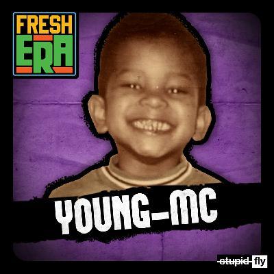 Young MC: Grammys Or Grad School