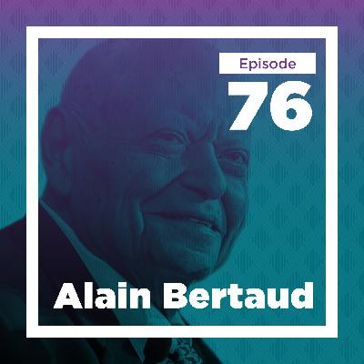 Alain Bertaud on Cities, Markets, andPeople