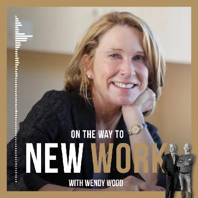#281 Wendy Wood | Author, Good Habits, Bad Habits | Provost Professor of Psychology and Business USC