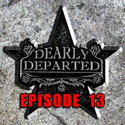 Episode 13 - Poltergeist