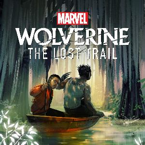 Bonus – Introducing Wolverine: The Lost Trail