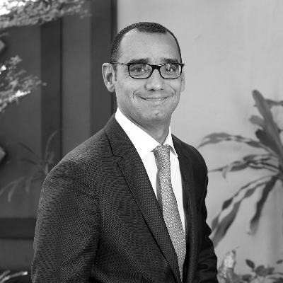 How to fundraise with Actis Partner Hossam Abou Moussa (Ep 22)