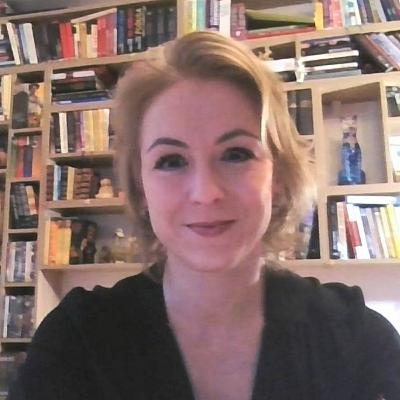 Mezinárodní výstavy: Jak podniká projektová manažerka Lucie Strechová