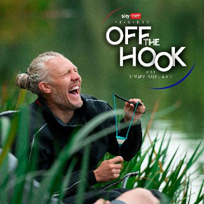 Introducing Off The Hook with Jimmy Bullard
