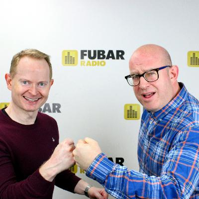 John Walsh interview on Marshall Julius' Tuesday Takeover- FUBAR Radio, 4th February 2020
