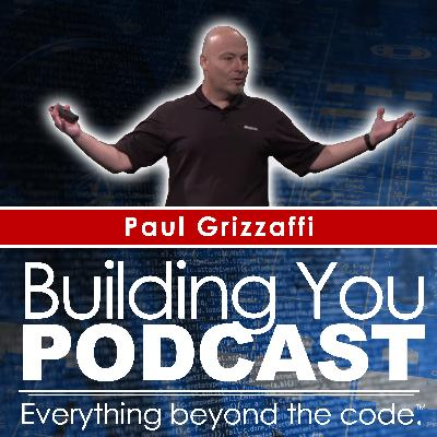 Ep 1 - Paul Grizzaffi - QA Automation, Leadership, and Goal Alignment