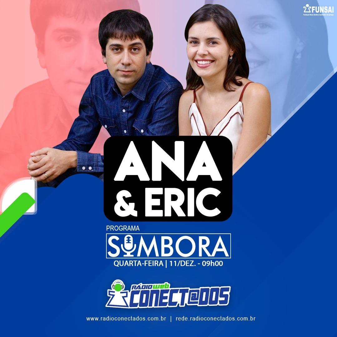 Simbora com Ana&Eric 11-12-2019