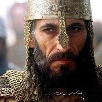 Assassins - Saladin - Mongols