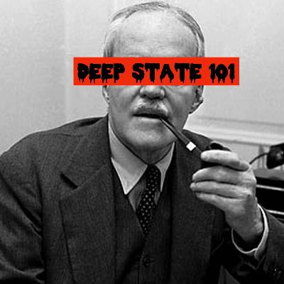 UNLOCKED! Episode 135: Deep State 101