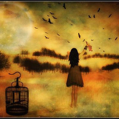 Episode #65: Caged Bird
