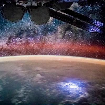 Cosmic Queries – Stargazing