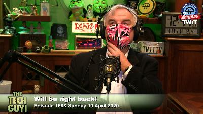 Leo Laporte - The Tech Guy: 1688