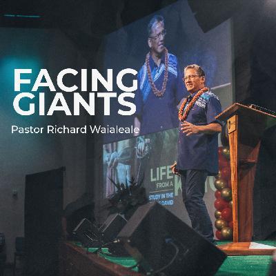 Sermon Show - Facing Giants