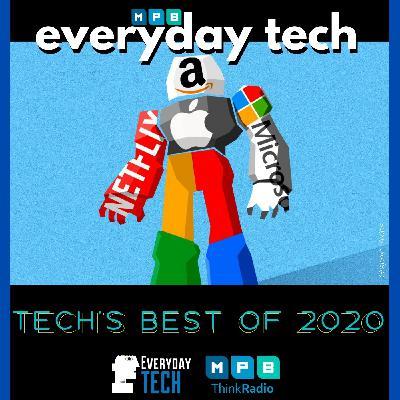 Everyday Tech - Best of Tech 2020
