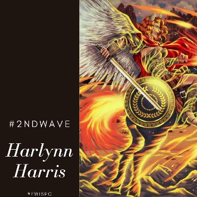 #CREATIVES: Harlynn Harris 3