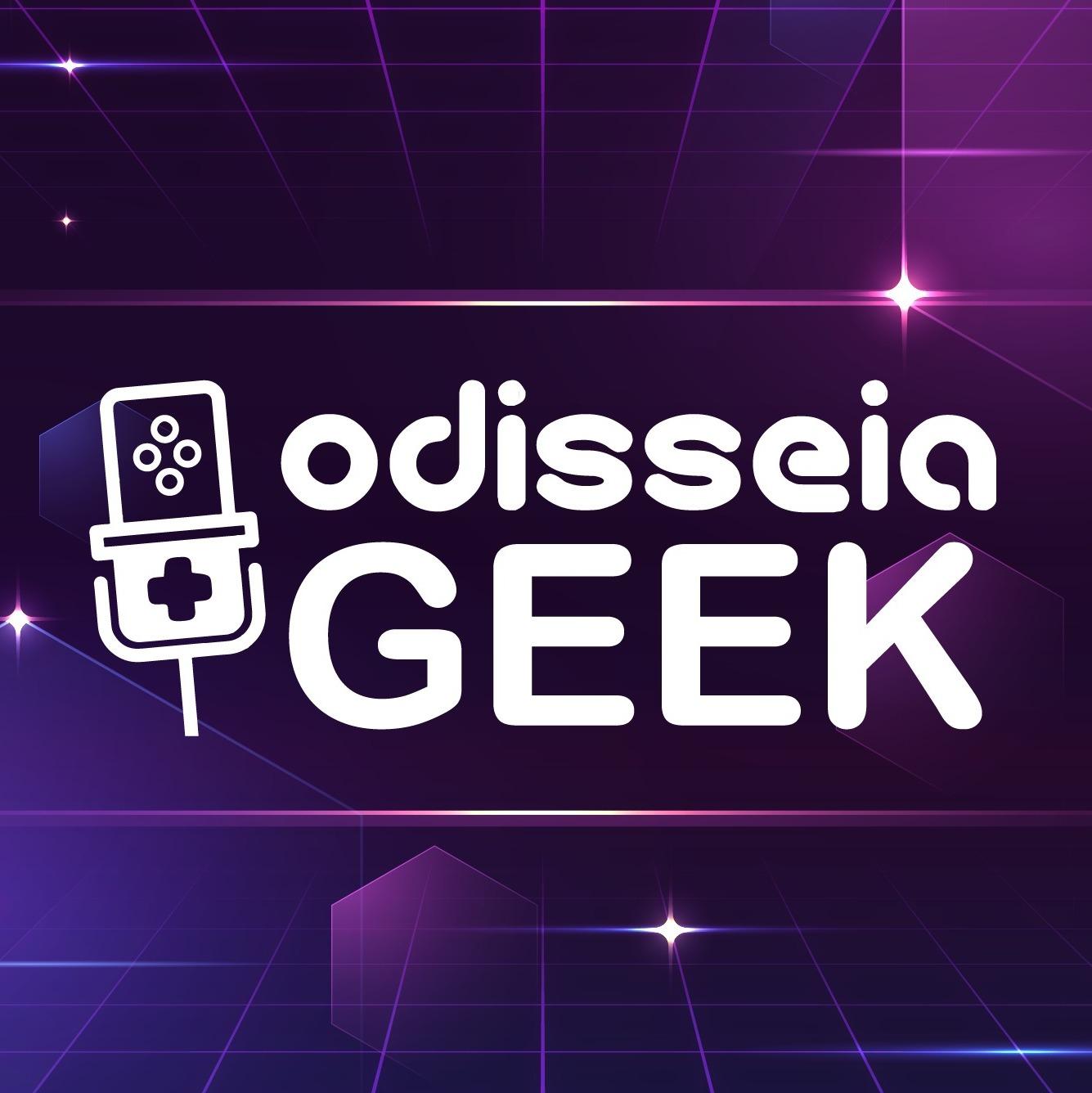Odisseia Geek