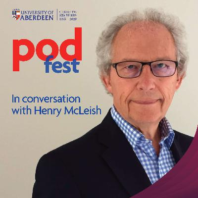 In Conversation with Henry McLeish