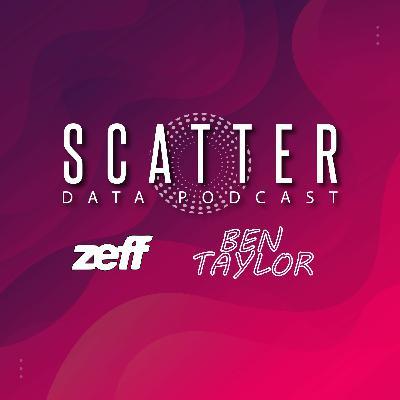 Episode 021 - Zeff w/ Ben Taylor