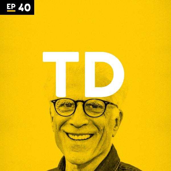 The Good Place Week: Ted Danson