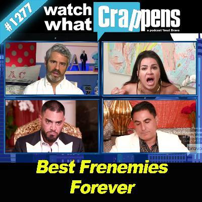 Shahs: Best Frenemies Forever