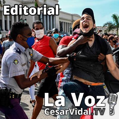 Editorial: ¿Caerá la dictadura cubana? - 13/07/21