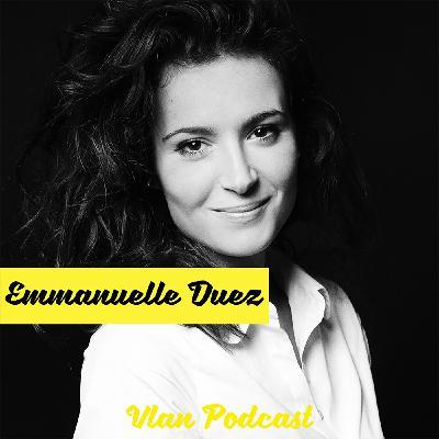 [REDIFF]En finir avec l'injonction à l'engagement. Tout est question d'alignement avec Emmanuelle Duez
