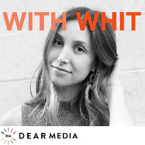 Staying Home With Whit | My Dream Collaborator, Jennifer Hyman, CEO of Rent The Runway, On Empowering Women To Become Entrepreneurs & Staying Present During Tough Times