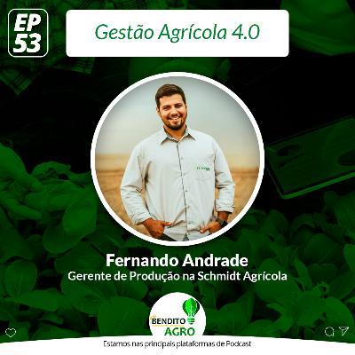 #53 - Gestão Agrícola 4.0