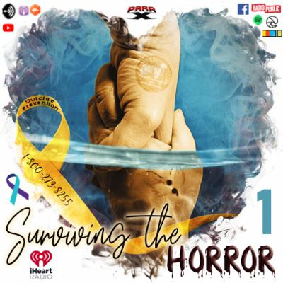 "S02.5 Pt 1 - EPGP's Mini-series special ""Surviving The Horror"""