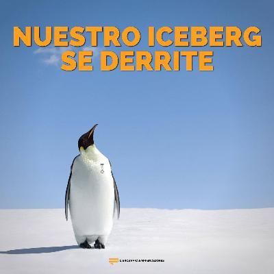 Nuestro Iceberg Se Derrite - #160 - Un Resumen de Libros para Emprendedores