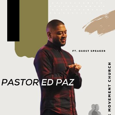 """""""Why This Pain"""" ft. Pastor Ed Paz"""