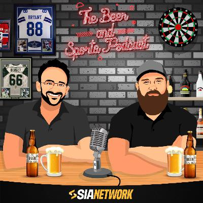 S2 E10 - Dallas Cowboys with Jeff Cavanaugh