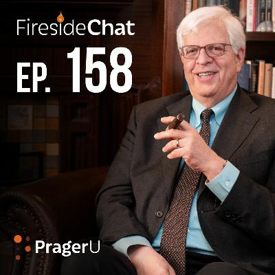 Fireside Chat Ep. 158 — Courage in the Face of a Mob