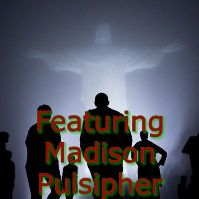 Gifts of Freedom Through the Gift of Christ with Madison Pulsipher