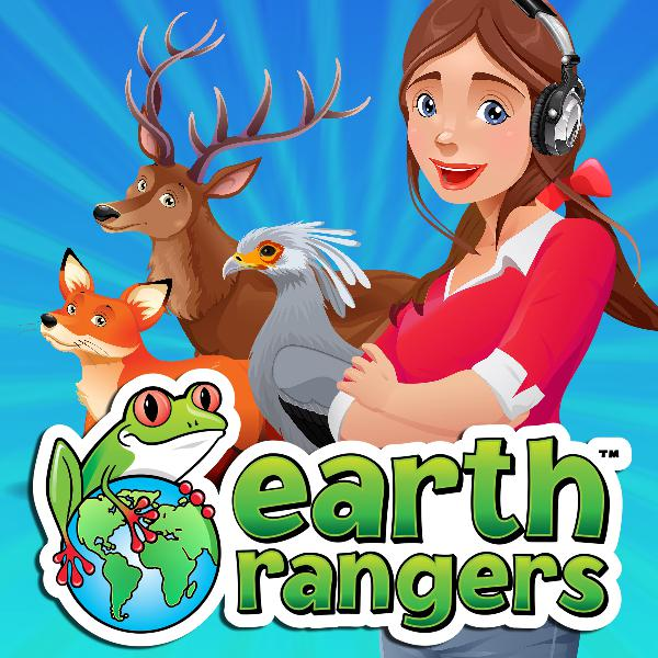 Trailer:  Introducing... the Earth Rangers podcast!