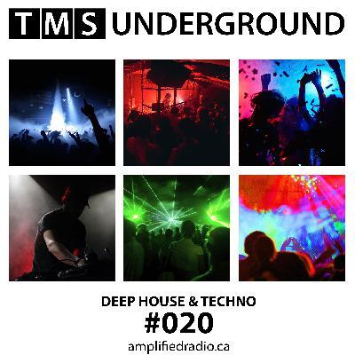 #20 TMS Underground-TECHNO