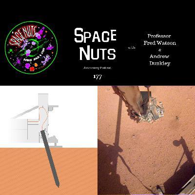 177: Mars Mole Misses Mark